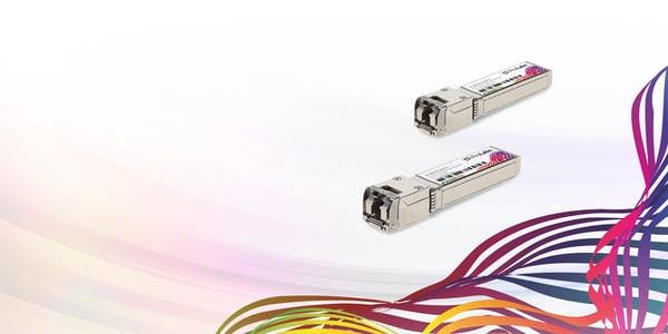 10G SFP DWDM bidirectional tunable transceivers take your 5G & DAA networks to the next level