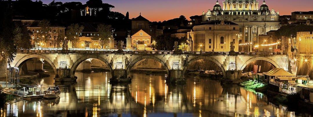 Eoco Rome 2018