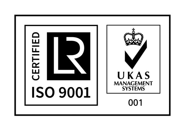 ProLabs Achieves ISO 9001:2015 Certification