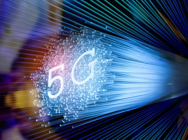 Are 5G Mobile Networks Really Fiber Networks in Disguise?