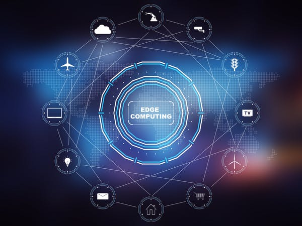 Edge Data Centers – Location, Speed and Connectivity